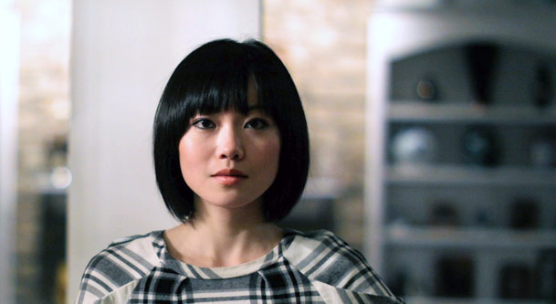 Juliette Tang, Producer and Social Media Manager